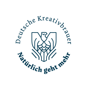 Logo Deutsche Kreativbrauer e.V.