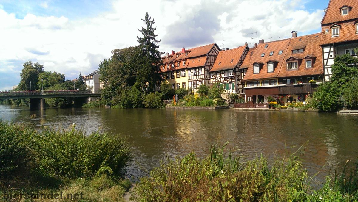Fachwerk, Fränkisch und feinstes Bier - Bamberg