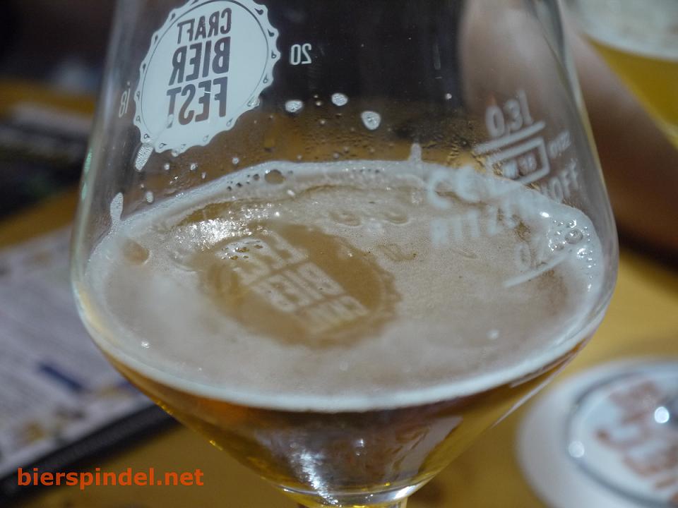 Craft Bier Fest Wien 2018