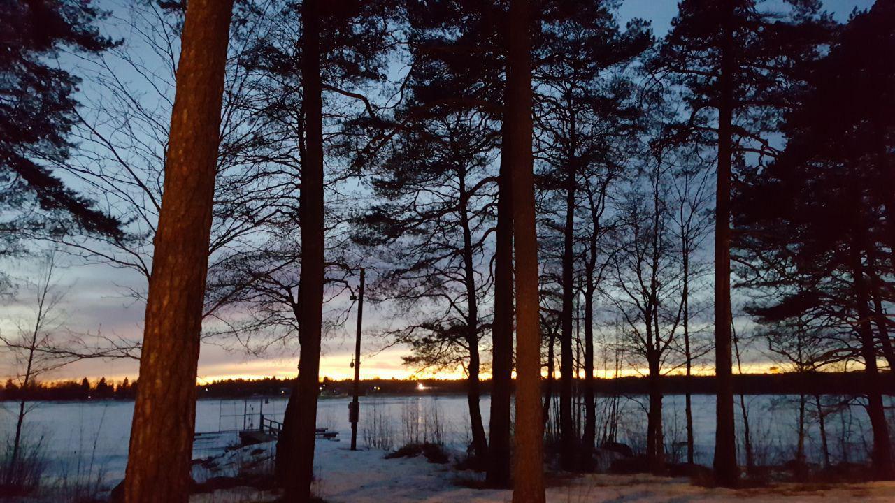 Das schöne Finnland