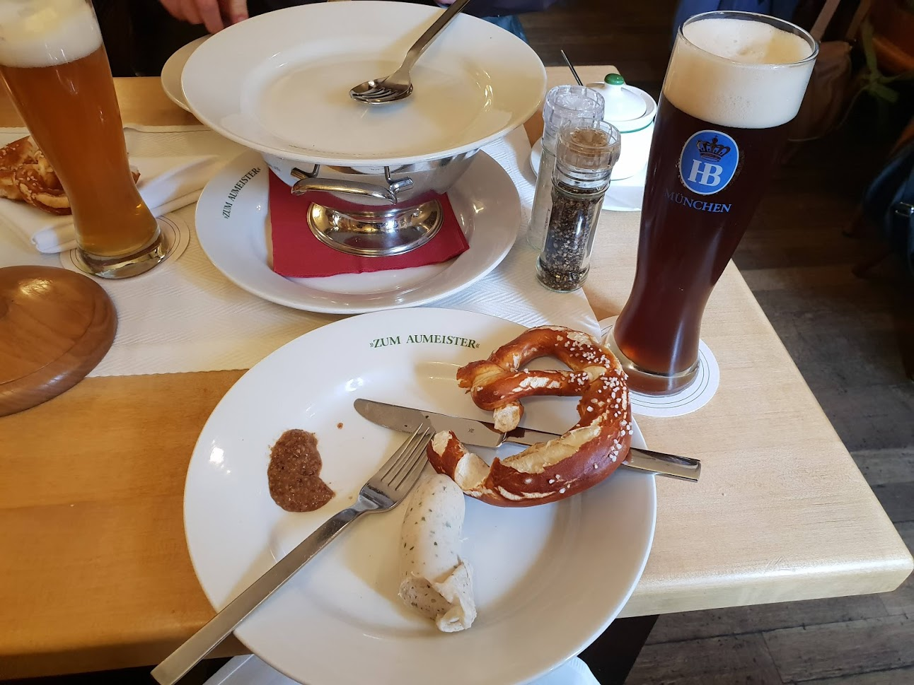 München in a nutshell